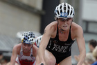 Kate McIlroy will be competing in both triathlon and athletics events. Photo / Getty Images