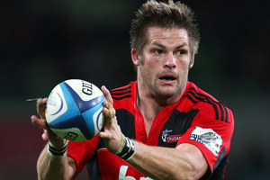 Richie McCaw. Photo / Getty Images.