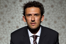 Tony Popovic is West Sydney's first coach. Photo / Getty Images 