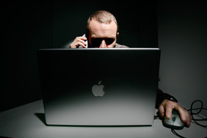 Executives may want to use new devices before the IT department has made them safe. Photo / APN