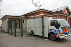The Rangiora Courthouse was one of six courthouses closed for earthquake strengthening, last year. Photo / APN