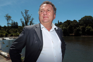 Labour Party MP Shane Jones. Photo / NZ Herald