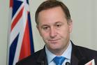 Prime Minister John Key. Photo / Mark Mitchell.