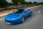 The 2011 Lotus Evora. Photo / Supplied