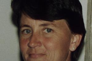 Susan Burdett. Photo / Supplied.