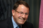 John Banks. File photo / Natalie Slade