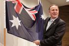 John Key's pragmatism endears him to Australians corporates as a reminder of former Australian Prime Minister John Howard. Photo / Mark Mitchell