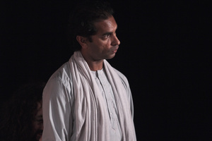 Jacob Rajan in The Guru of Chai. Photo / Robert Catto