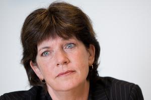 Deputy Mayor Penny Hulse. Photo / Richard Robinson