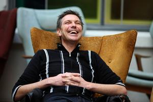 Martin Devlin. Photo / Dean Purcell