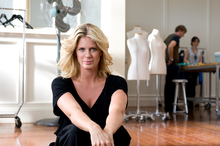 Rachel Hunter. Photo / Supplied