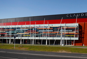 Claudelands Event Centre. Photo / File.