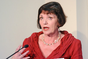 Education Minister Anne Tolley. Photo / File