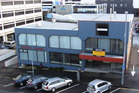 Two storey office building for sale at 9 Huron St, Takapuna.