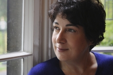 Joanne Harris' latest novel reconnects readers with he Chocolat heroine, Vianne Rocher. Photo / Kyte Photography