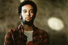Ben Harper will perform two solo shows in November. Photo / Supplied