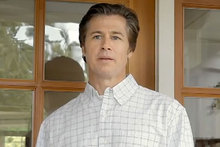 This is Doug Pitt, Brad Pitt's brother. Photo / YouTube