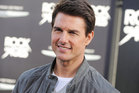 Tom Cruise has been named Hollywood's highest paid actor by Forbes. Photo / AP