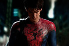The Amazing Spider-Man is being turned into a trilogy. Photo / Supplied