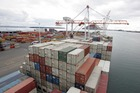 Kiwi exports to China have more than doubled to $5.89 billion since the FTA was introduced in October 2008. Photo / File