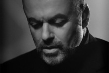 George Michael has unveiled a new single called White Light.  Photo / Georgemichael.com