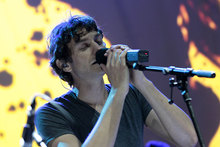 Rumours of Gotye's untimely demise were a hoax.  Photo / File photo