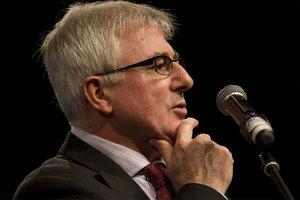 Climate Change Minister Tim Groser. Photo / APN