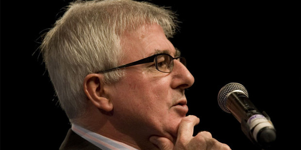 "Climate Change Minister Tim Groser said today's decisions would be likely to draw criticism from an ""uber-green"" lobby. Photo / NZH"
