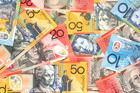 Fears about weak growth in the local economy and turmoil on European markets prompted the RBA to drop the cash rate. Photo / Thinkstock
