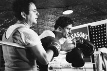 A scene from Raging Bull. Photo / Supplied