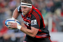 Kieran Read, Dan Carter and Israel Dagg could all return for the Crusaders for Friday's clash with the Chiefs. Photo / Getty Images 