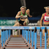Sally Pearson - A silver medalist in Beijing, the Aussie 100m hurdler was named IAAF World Athlete of the Year for 2011. Photo / Getty Images