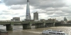 Watch: The Shard is now Europe's tallest building