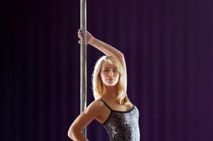 An exotic dancer. Photo / Thinkstock