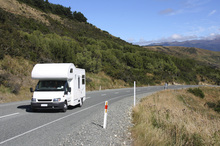 Regions like Timaru and Dunedin saw increases in tourism spending, a likely result of more domestic flows from Christchurch following the February earthquake. Photo / Thinkstock