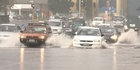 Watch: Raw video: Auckland hit by flash flooding