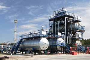 Flotech makes gas processing equipment. Photo / Thinkstock