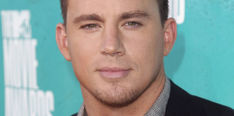 Channing Tatum has signed up to star in a movie about Evel Knievel. Photo / AP