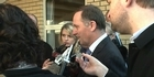 Watch: John Key: 'No one owns water'