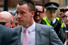 Former English football captain John Terry is currently in the middle of a battle to clear his name. Photo / AP.