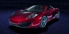 Watch: McLaren 12C Spider: The Official Launch Film 