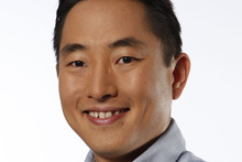 Microsoft vice president of servers and tools, Takeshi Numoto. Photo / Supplied