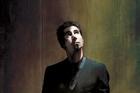 Serj Tankian. Photo / Supplied