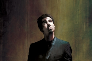Serj Tankian. Photo / Supplied