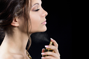 An allergic worker's lawsuit has sparked bans on perfume at some US offices. Photo / Getty Images