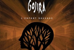 Album cover for L'Enfant Sauvage. Photo / Supplied.
