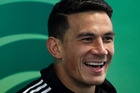 Sonny Bill Williams. Photo / AAP.
