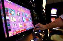 The public servant charged with regulating the gambling industry has described his department's capacity and capability as not being fully up to the mark.  Photo / File 