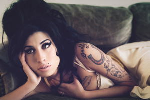Amy Winehouse died on July 23 last year from alcohol poisoning. Photo / Supplied