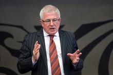 Trade Minister Tim Groser. Photo / Ben Fraser